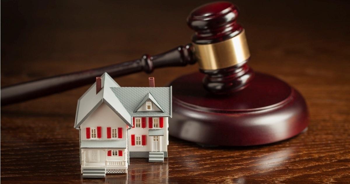 жилищные вопросы юридическая помощь