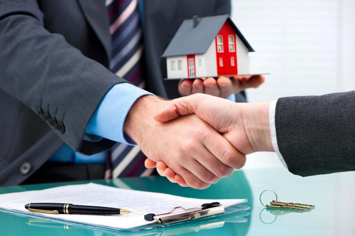 недвижимость юридического лица